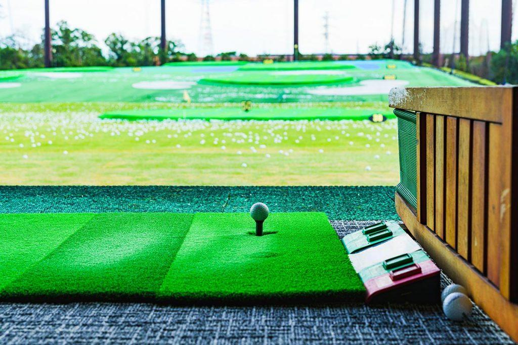 【ゴルフ初心者必見】今更、聞けないゴルフ練習場とは?どんな施設になってるの?