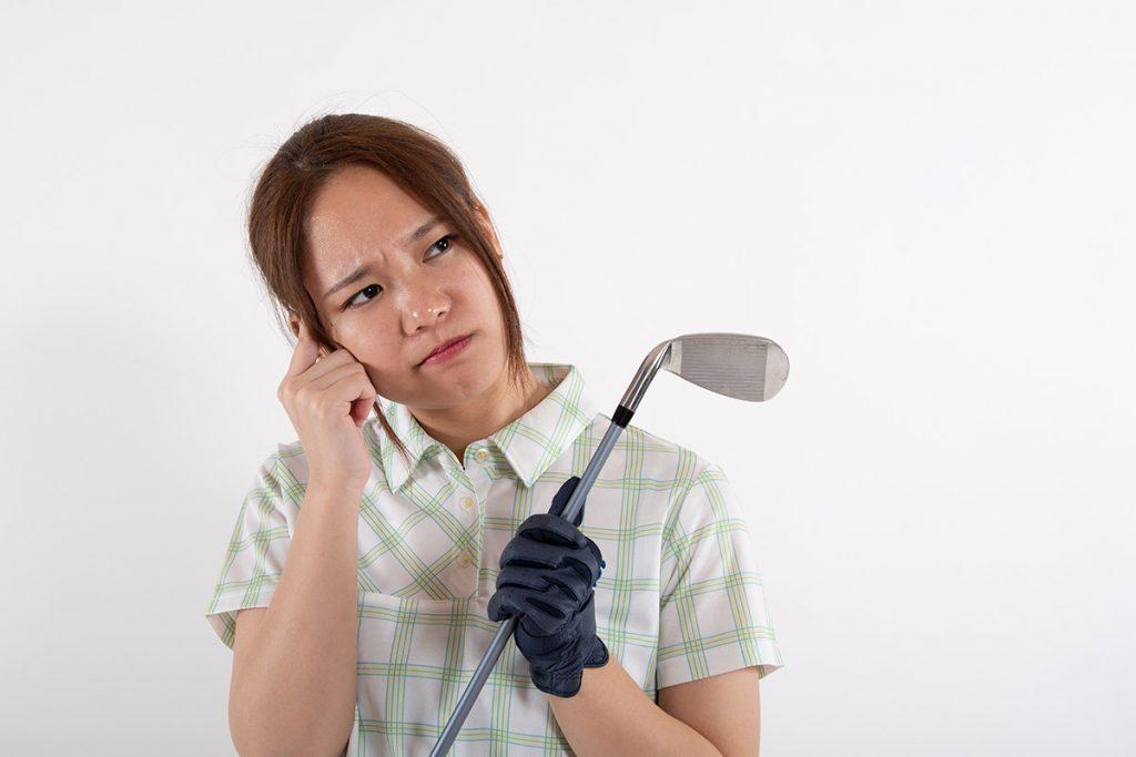 【ゴルフ初心者必見】飛距離を出すには?気になる理由と練習方解説!