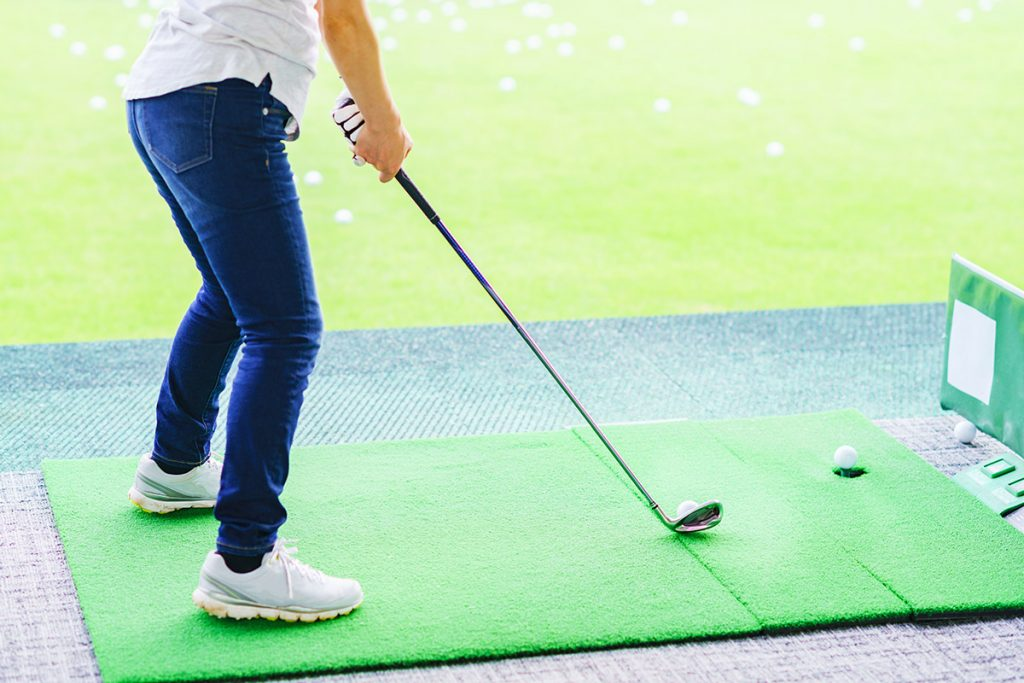 【ゴルフ初心者必見】ゴルフのレッスンを選ぶ基準は?ゴルフ上達の近道とは!