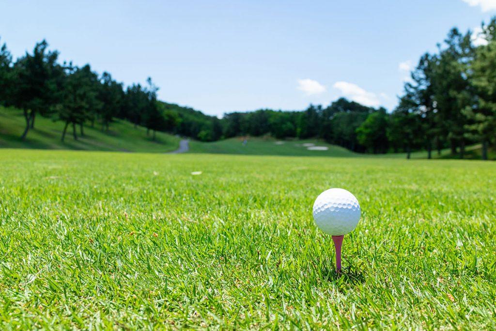 ティーアップが変わると球筋が変わる!ゴルフ初心者必見!男女別おすすめのティーを紹介