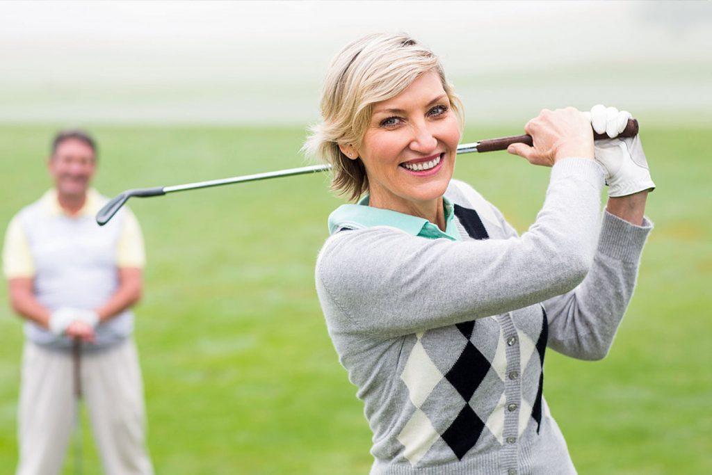 50代、60代でこれからゴルフを始める人必見!今からでも遅くない!ゴルフで100切りを目指せ