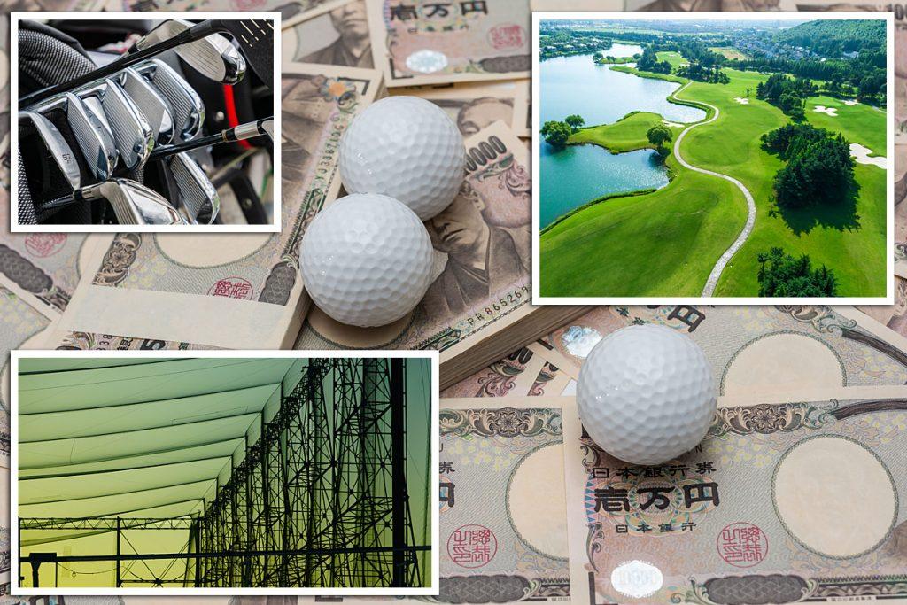 【ゴルフ初心者の教科書】今更、聞けない!ルール、マナー、クラブの握り方!ゴルフデビューまでのお金の話を徹底解説