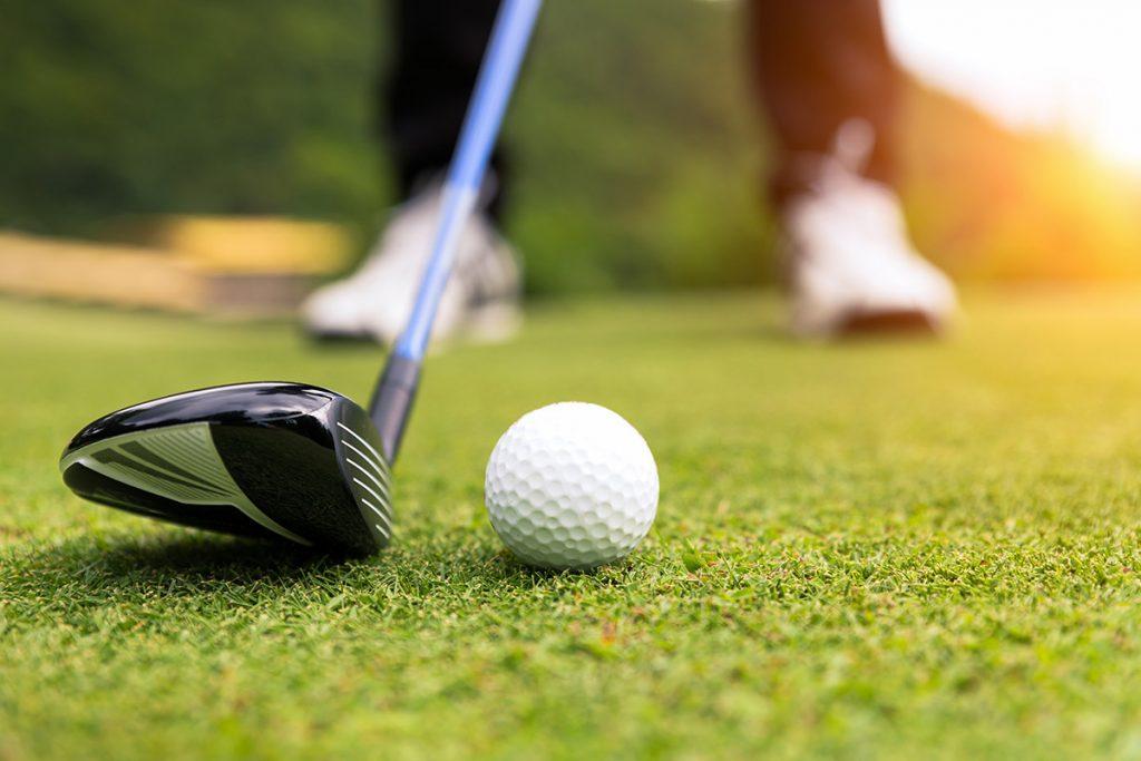 【ゴルフ初心者必見】使いこなせるとかっこいい?ユーティリティの基本と使い方のコツを解説!