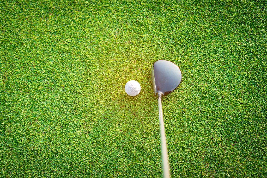 【ゴルフ初心者必見】身に付けば大きな武器になる!フェアウェイウッド集中講座!