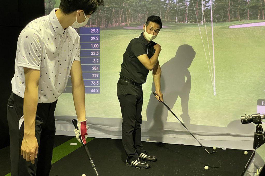 ゴルフ初心者必読!ゴルフ経験・知識ゼロの23歳初心者が谷将貴ゴルフアカデミーへ入門!?基礎から学ぶゴルフレッスン #13