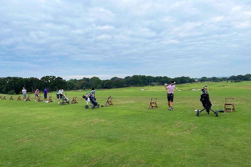 【アメリカ・ダラスのゴルフ事情】日本とアメリカのゴルフの違いをダラス・ゴルユキに聞いてみた#3