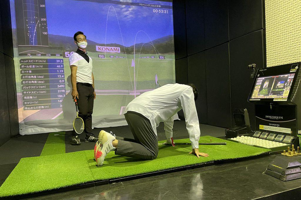 ゴルフ初心者必読!ゴルフ経験・知識ゼロの23歳初心者が谷将貴ゴルフアカデミーへ入門!?基礎から学ぶゴルフレッスン #14