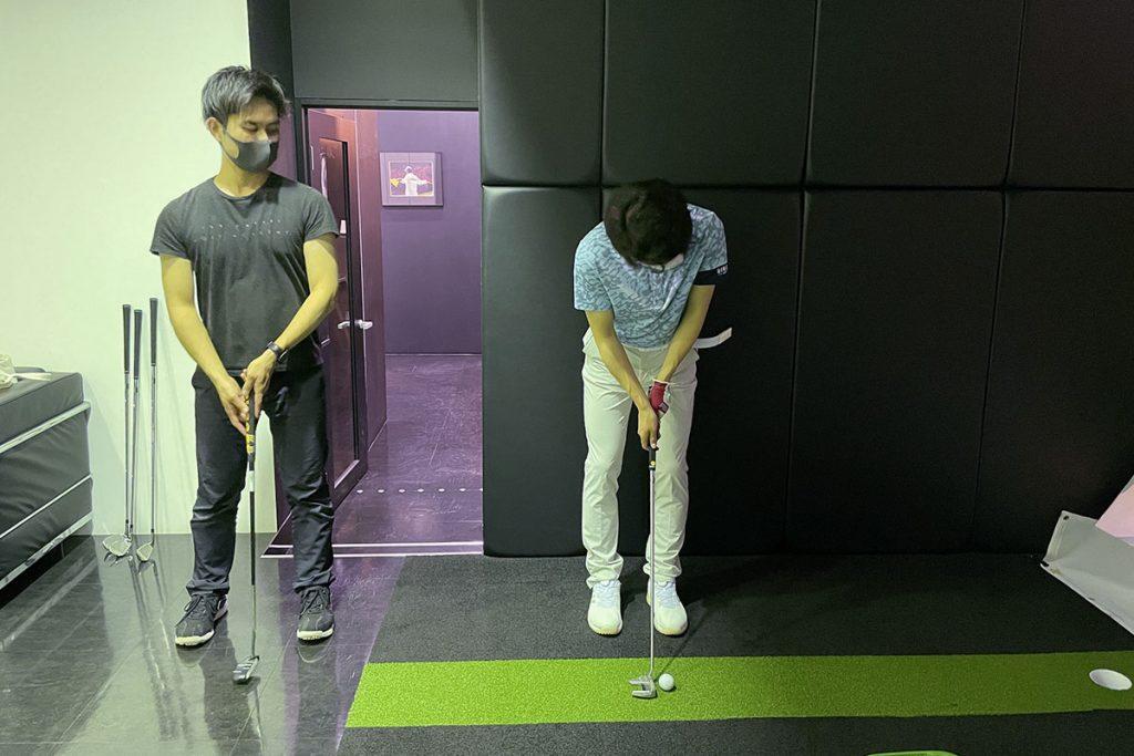 ゴルフ初心者必読!ゴルフ経験・知識ゼロの23歳初心者が谷将貴ゴルフアカデミーへ入門!?基礎から学ぶゴルフレッスン #16