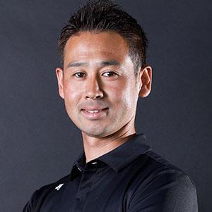 池野谷コーチ