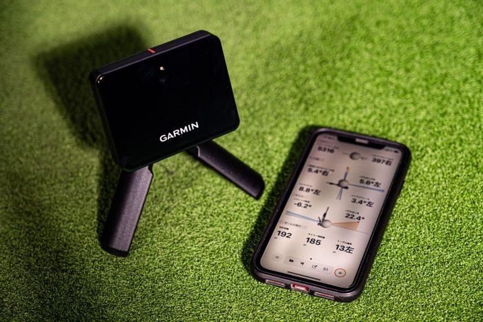 ゴルフ距離測定器,ガーミンR10